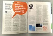 My 'Emotional Design' Article – Marketing Magazine