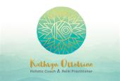 Kathryn Ottobrino – Rebranding